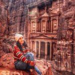 Cara Membuat Visa Yordania 2020