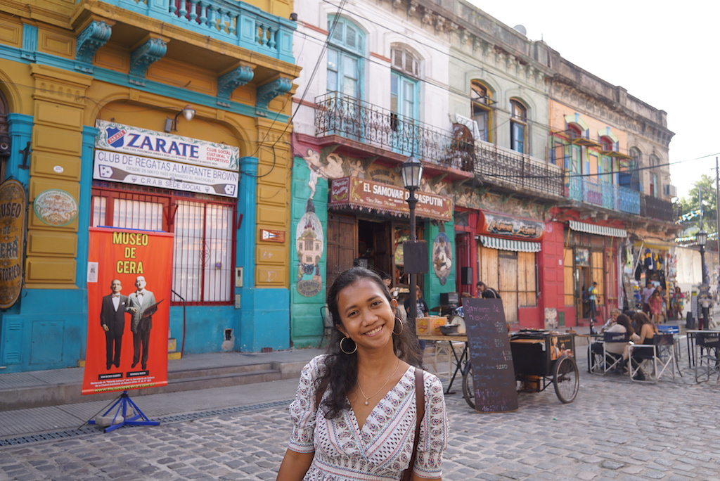 Cara Membuat Visa Argentina di Kedutaan