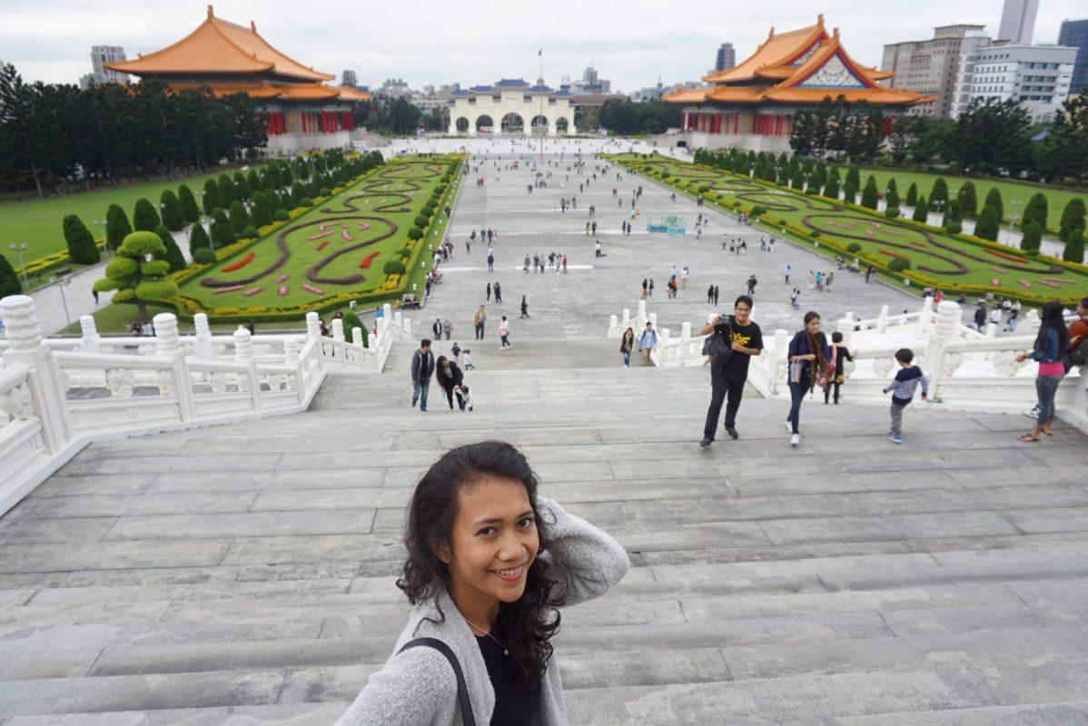 Paduan Wisata Taiwan Lengkap
