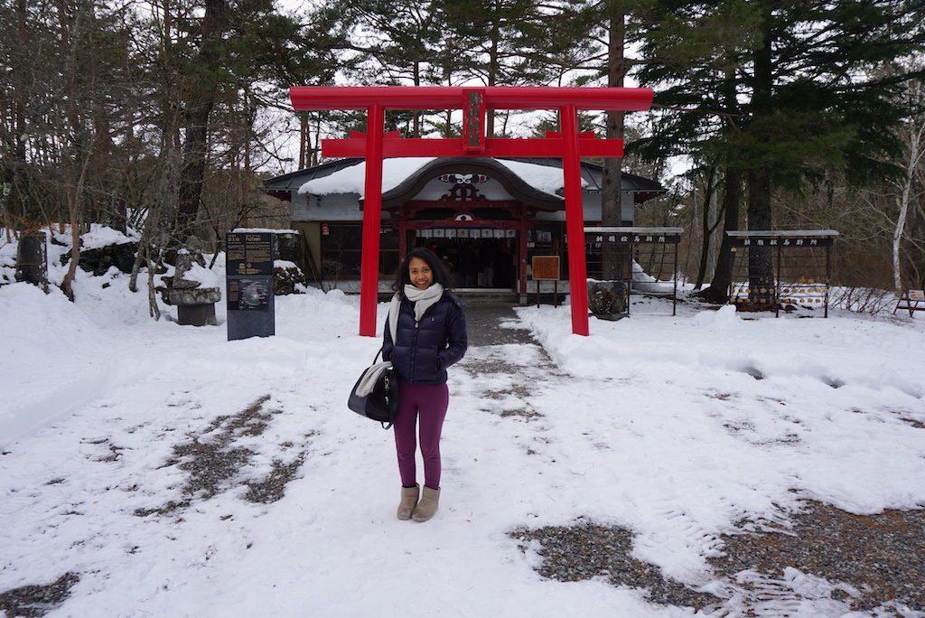 Travel Japan 2019