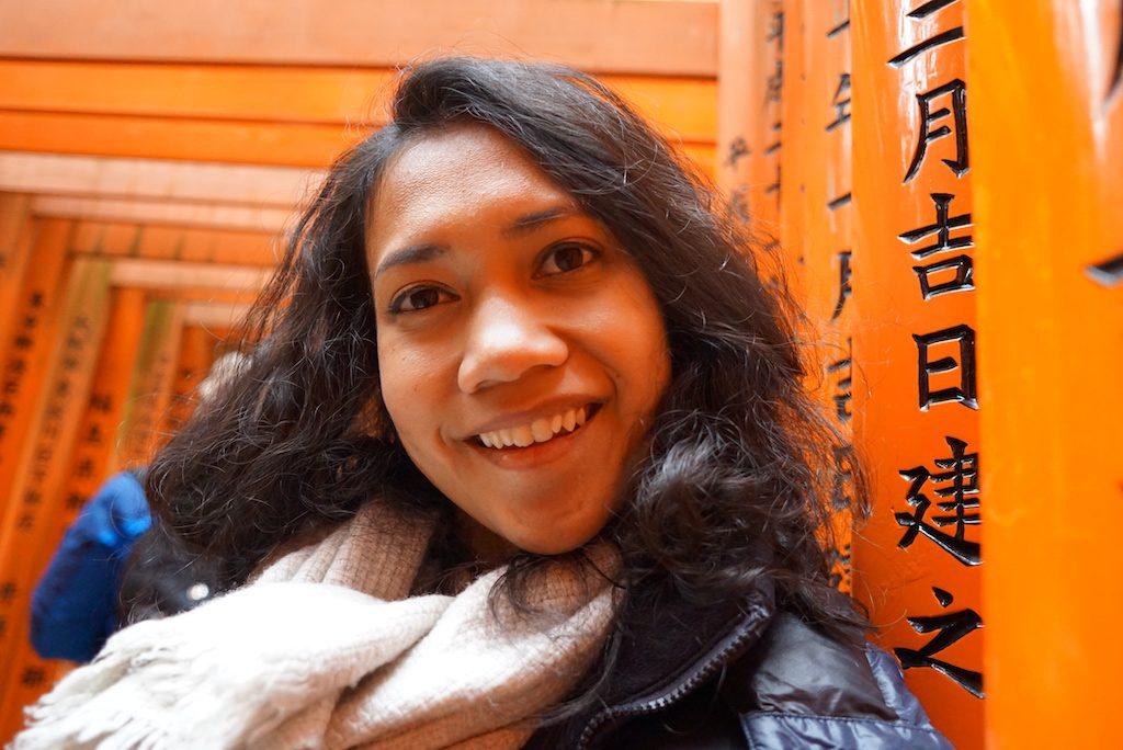 Rekomendasi Tempat Jalan Jalan Osaka Kyoto Tokyo