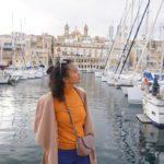 Perjalanan Olivia Traveling Keliling Dunia 6 Bulan di 3 Benua