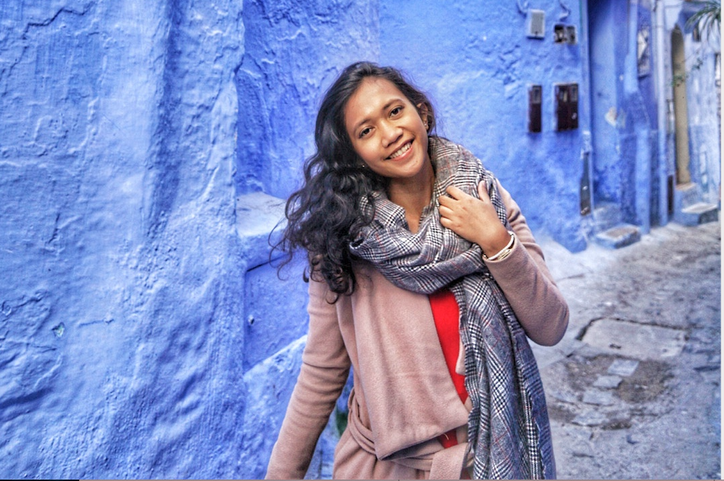 8 Fakta Menarik Soal Traveling di Maroko 2020