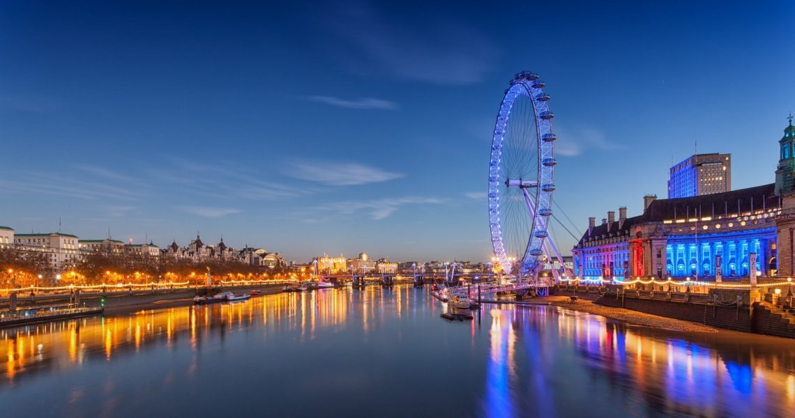 London Eye UK