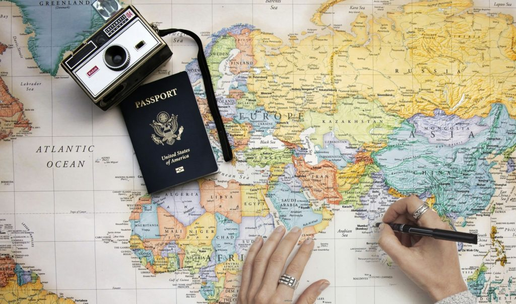 syarat visa paspor indonesia