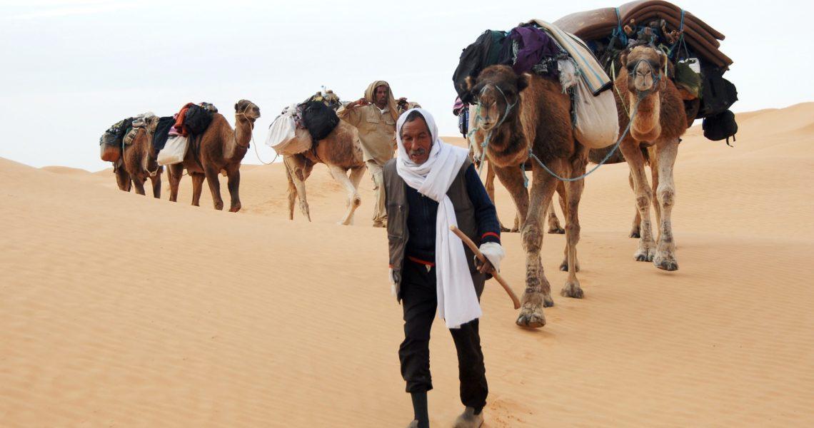 Bedouin Jordan