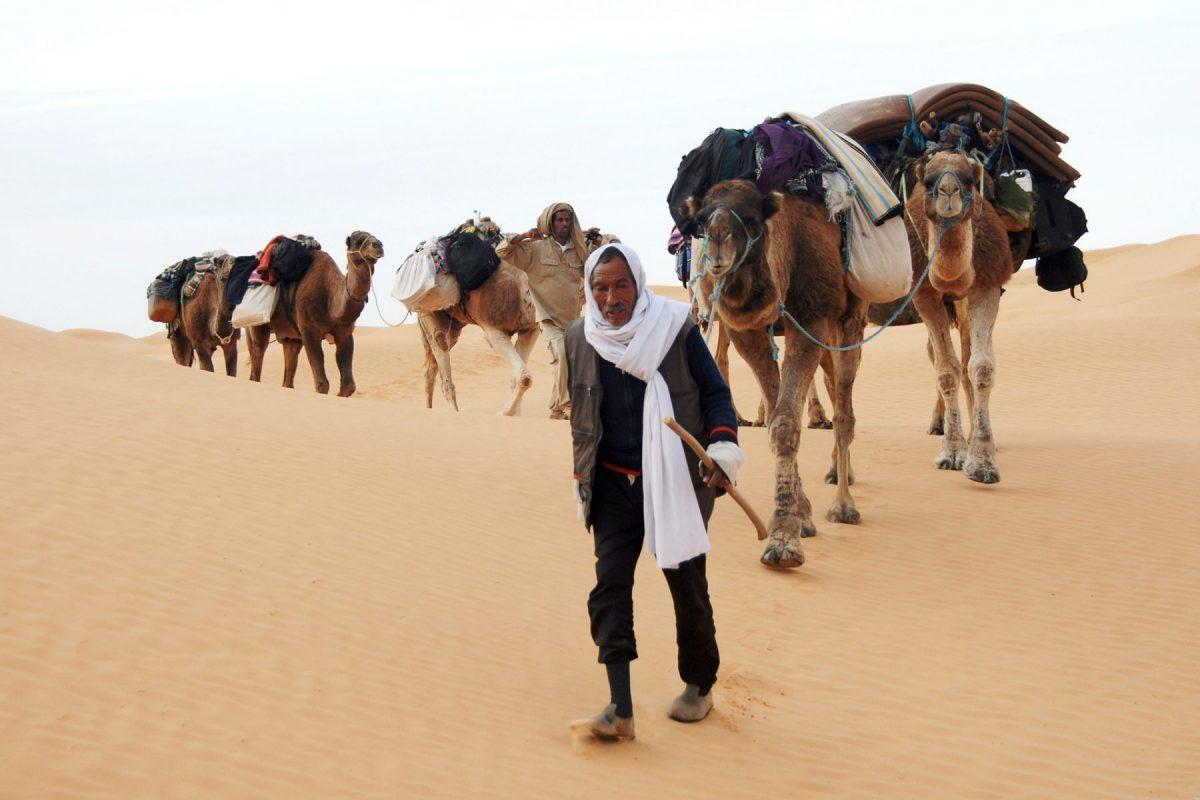 7 Tempat Wajib di Kunjungi Traveling Yordania