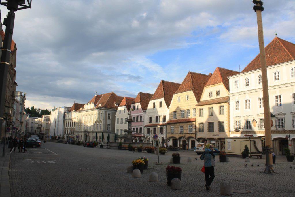 Negara di Eropa Austria 2014