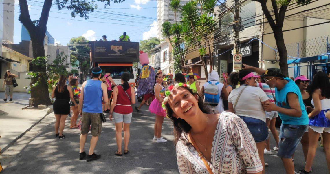 Carnaval brazil