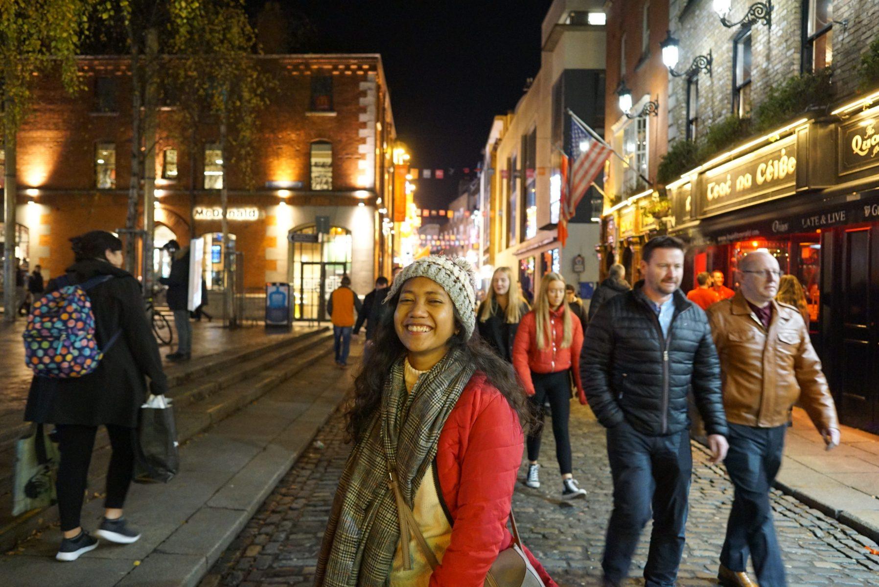 Tempat Wisata Wajib Traveling Solo di Irlandia