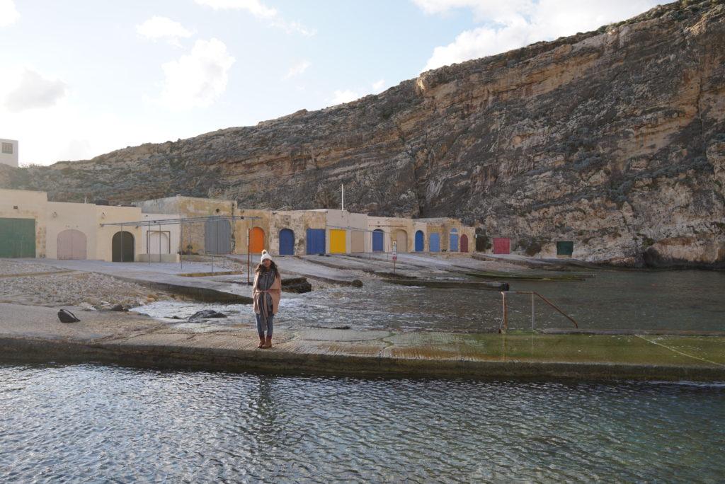 Gozo Island Malta 2020
