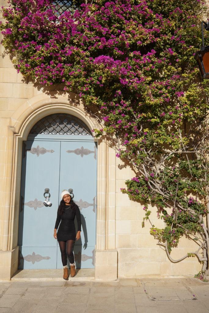 traveling malta