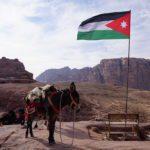 Solo Trip Dadakan ke Yordania Awal Tahun 2020