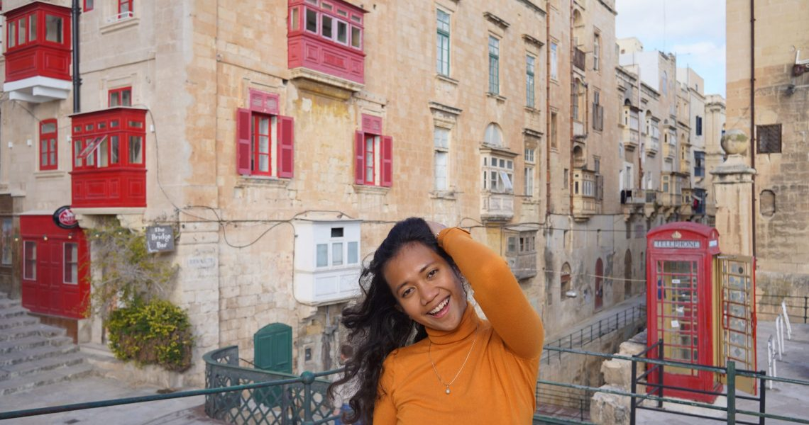 Malta Traveling