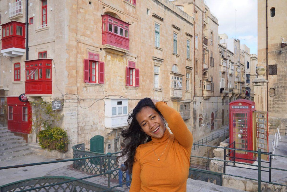 4 Tempat Wisata yang Wajib Dikunjungi di Malta