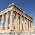 4 Tempat Wisata Seru Traveling di Athena Yunani
