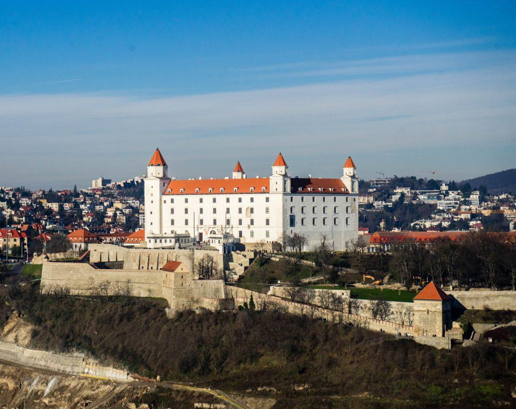 Brastivala Castle