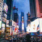 Cara Membuat Visa Turis Amerika 2020