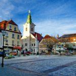 4 Tempat Wisata Asik di Krakow Polandia