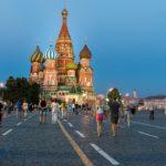 Cara Membuat Visa Rusia Paspor Indonesia