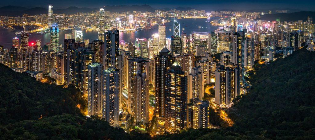 wisata hong kong