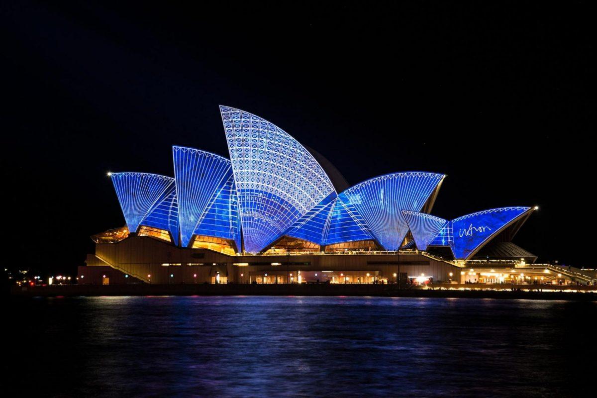 Cara Membuat Visa Turis Australia 2020 Paspor Indonesia