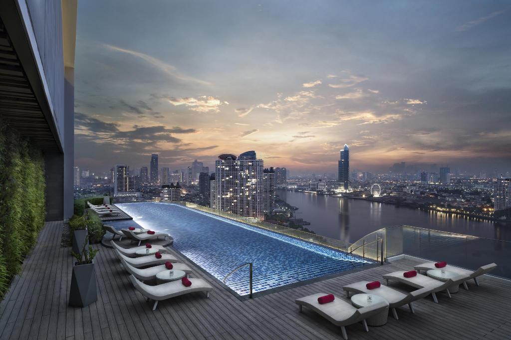 Avani Hotel bangkok