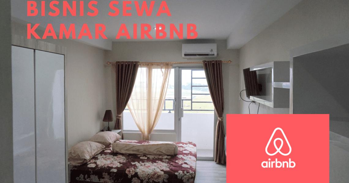 Bisnis Sewa Kamar Airbnb