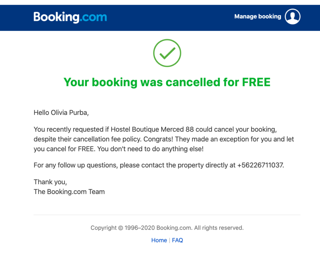 Booking Hotel Booking Com43