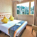 5 Rekomendasi Hotels Nyaman di Hong Kong