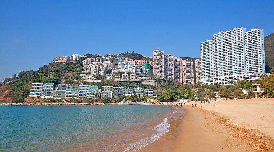 Hong-Kong-Repulse-Bay-Public-Beach