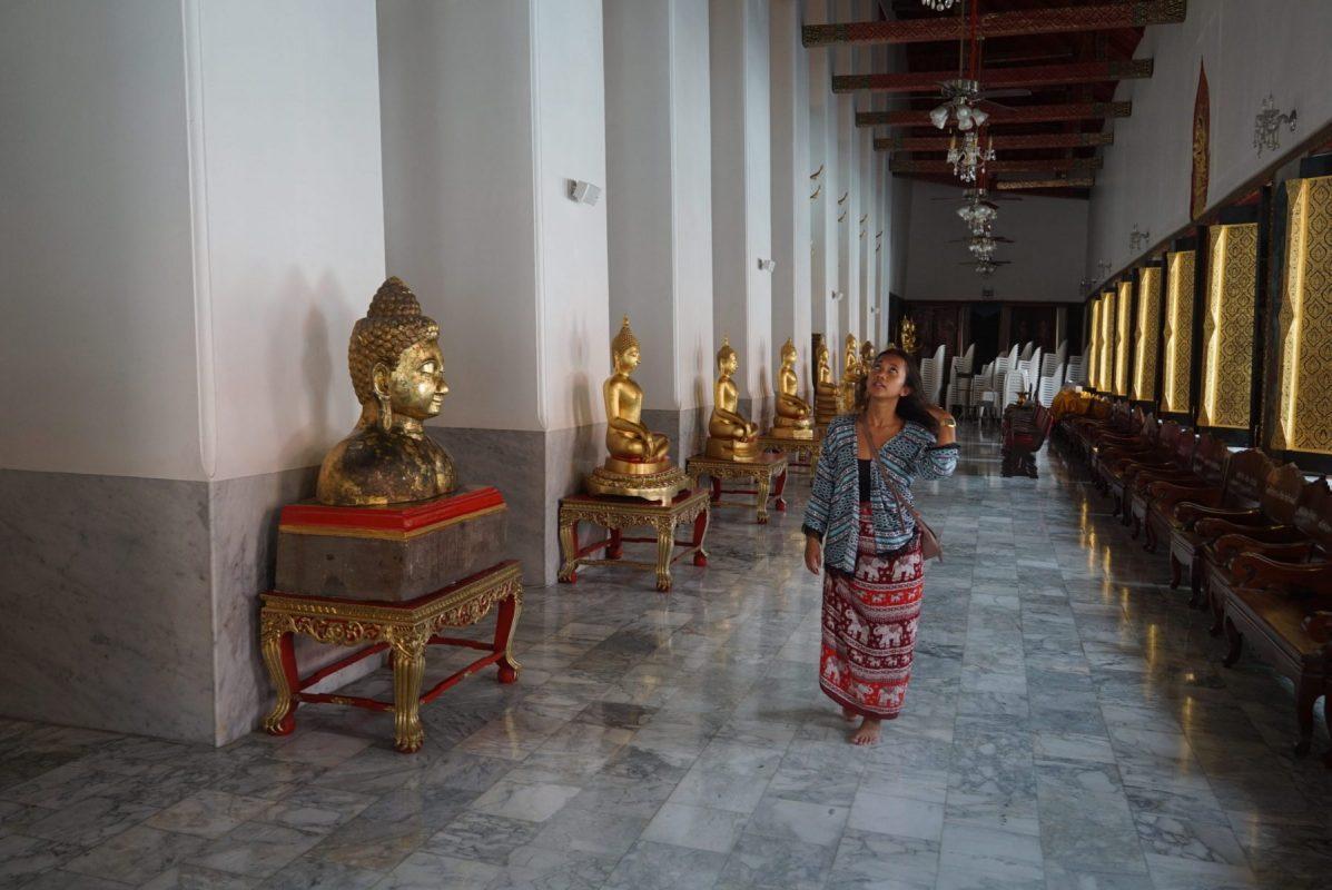 Rekomendasi Tempat Wisata di Thailand 2020