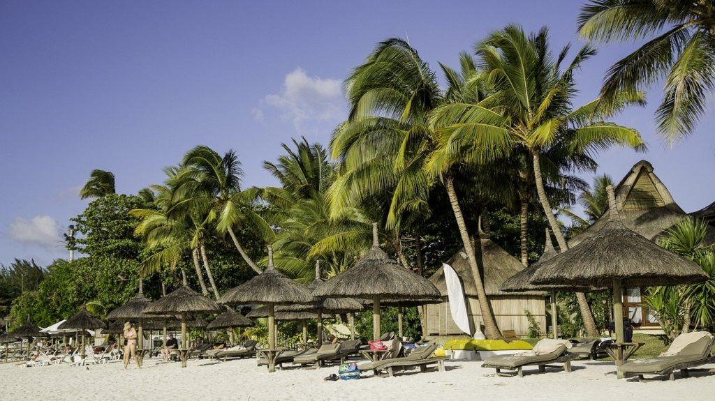 Filipina Beach
