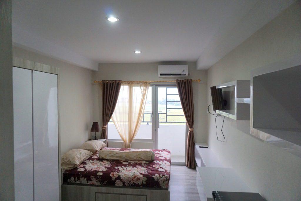 Skyview Apartment Medan