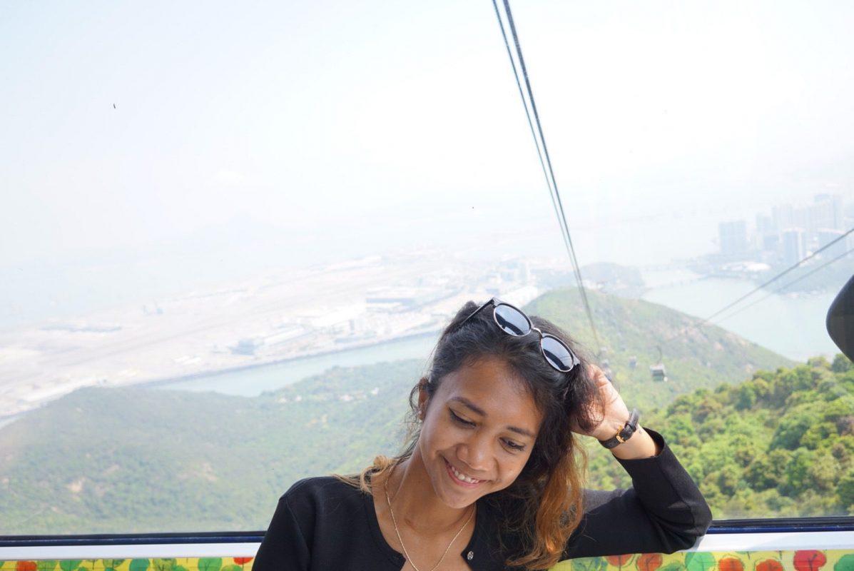 Tian tian Hong Kong