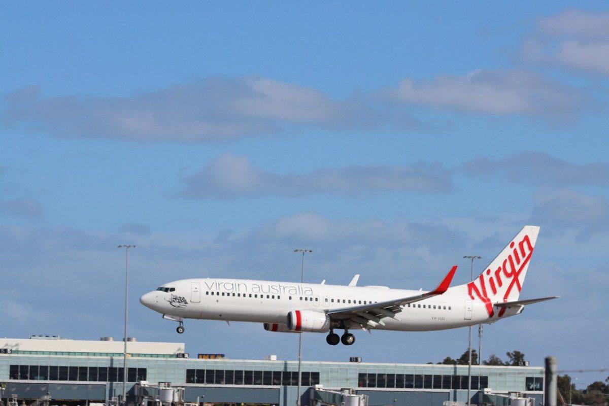Pengalaman Naik Pesawat Kelas Bisnis Gratis di Australia