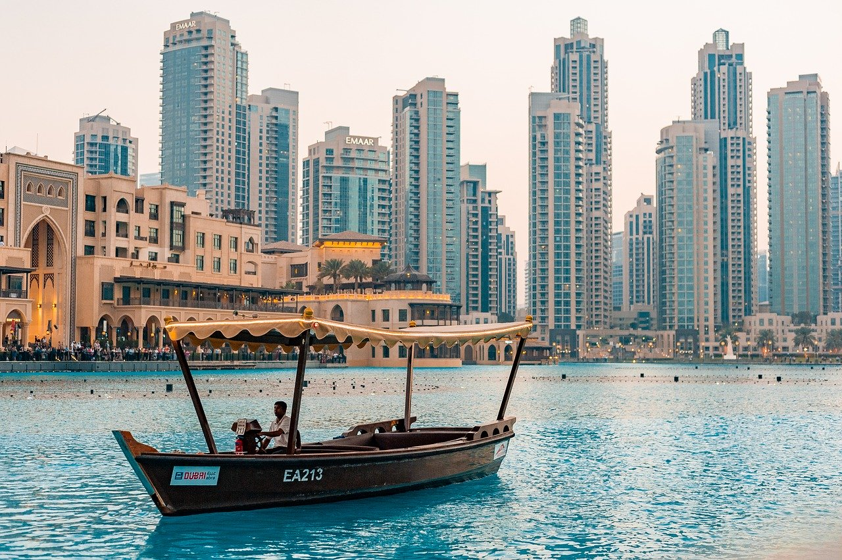 Paduan Cara Membuat Visa Dubai