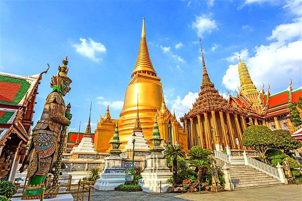 grandpalace bangkok