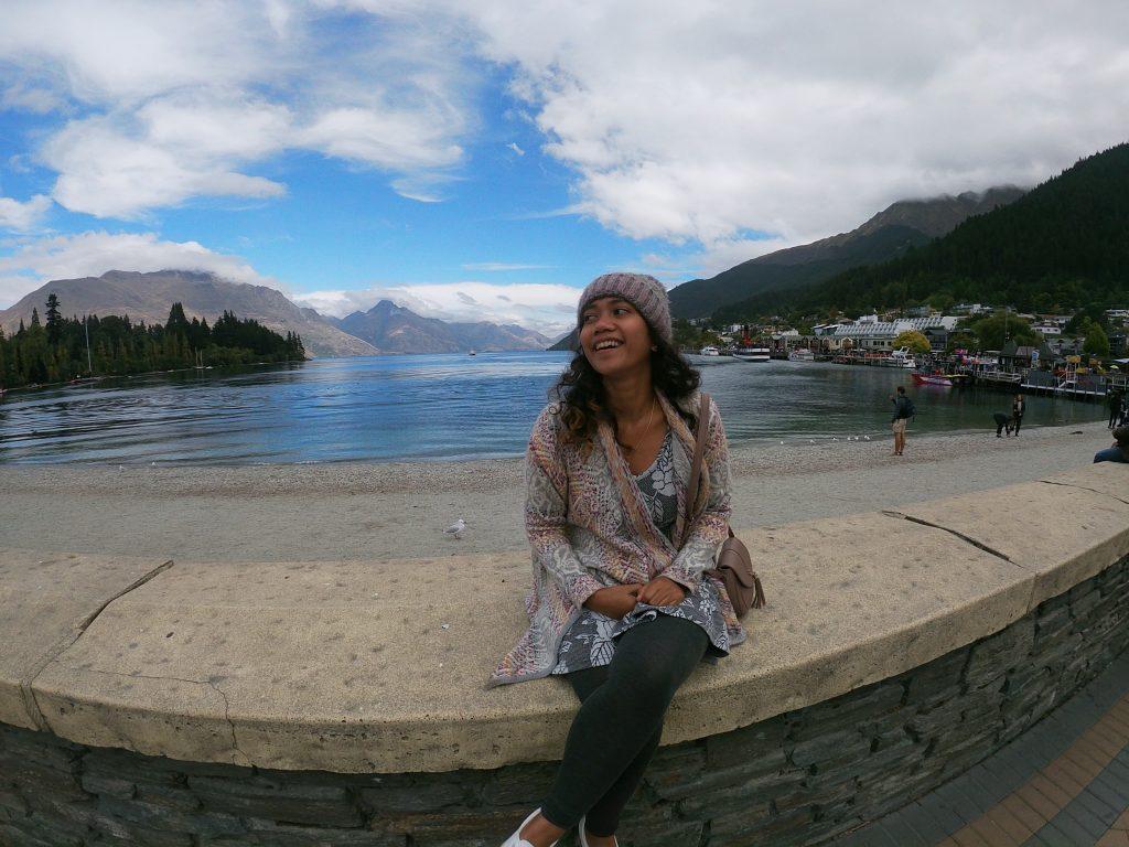 Traveling New Zealand