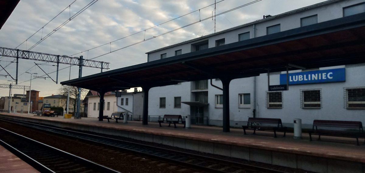 Solo Traveling Polandia: Drama Kesasar Salah Kereta