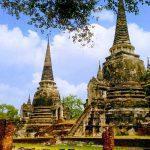 Tips Persiapan Wisata di Thailand Selama 3 Bulan