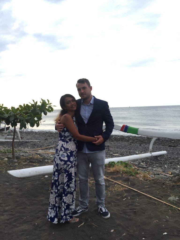 ootw wedding bali di pantai