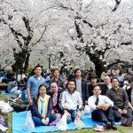 Menempuh Beasiswa S3 3 tahun di Jepang