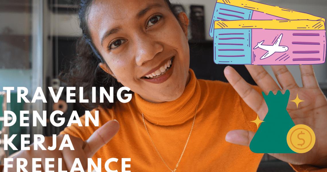 Pekerjaan Freelance