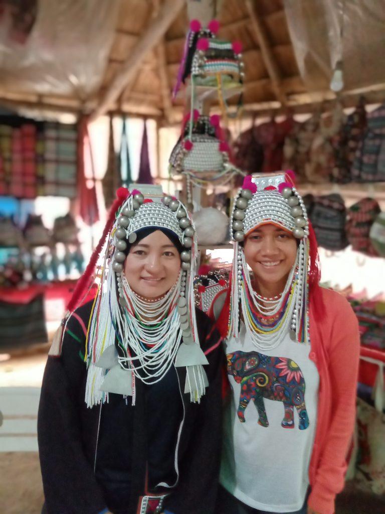 Long Neck Chiang Mai