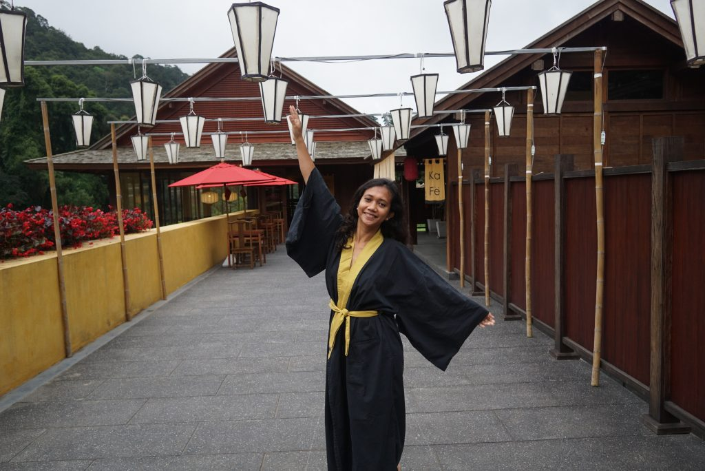 Chiang Mai Onsen