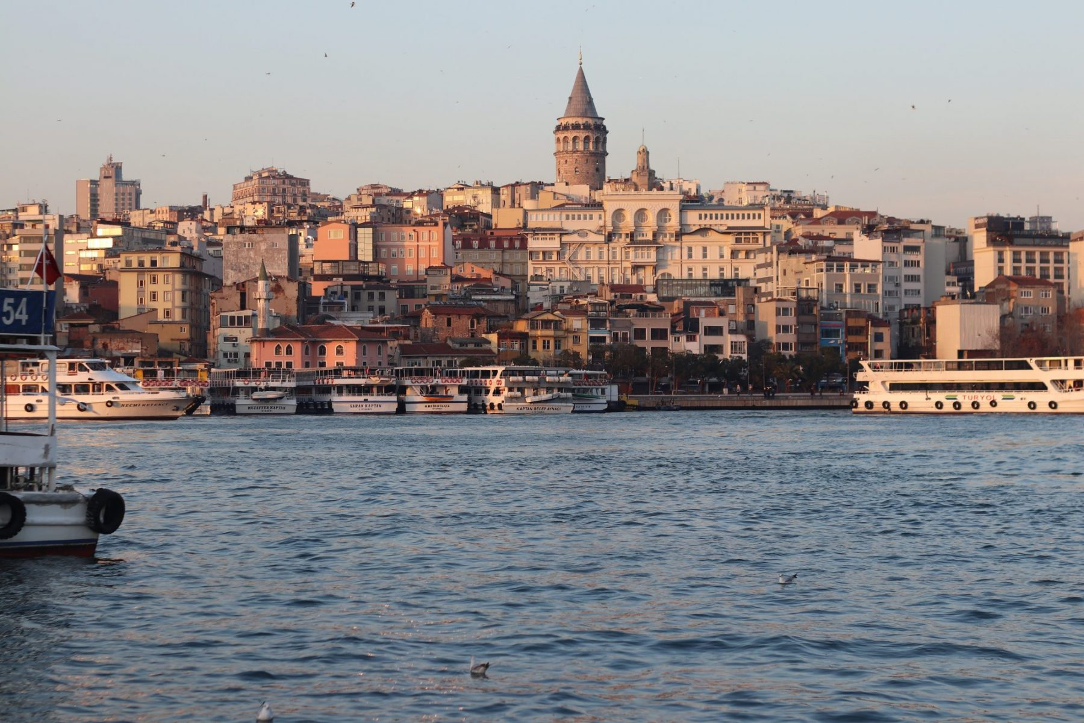 Itinerary Turki 7 Hari:  Istanbul - Cappadocia Seminggu