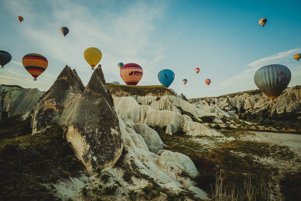 Cappadocia Wisata Turki