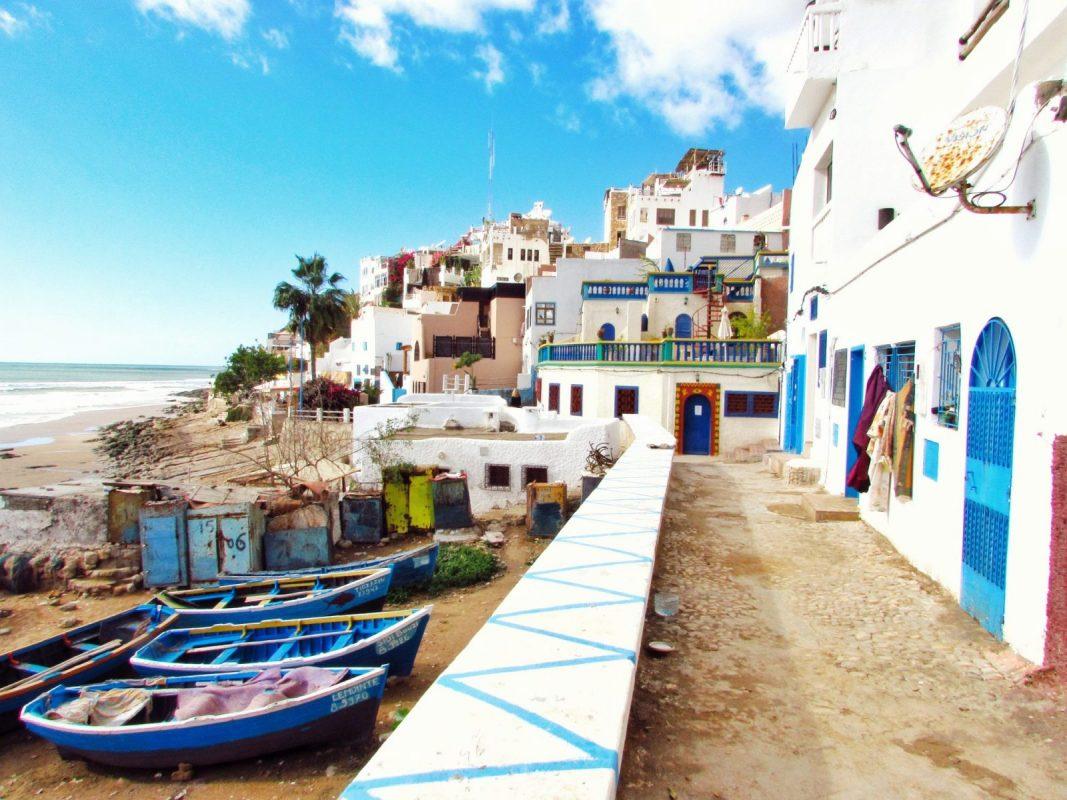Panduan Wisata Maroko Lengkap