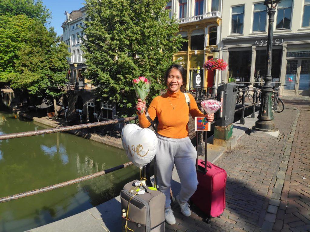 Utrecht visa partner Belanda